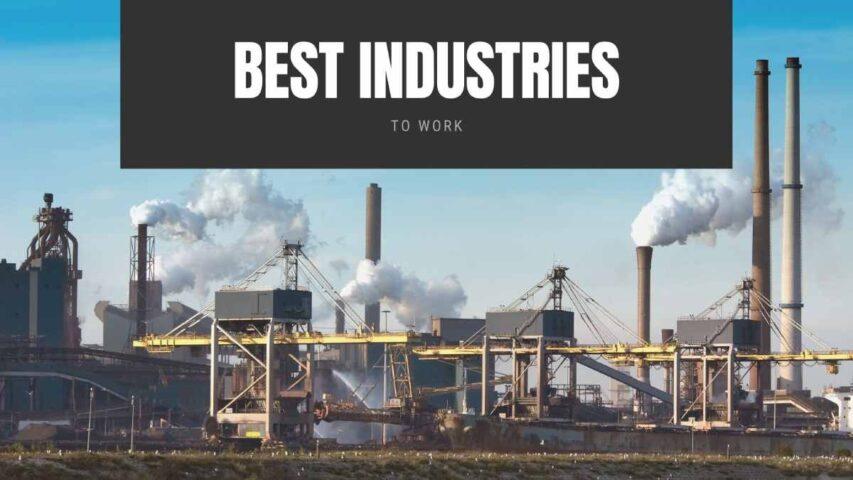 Best-Industries-to-Work