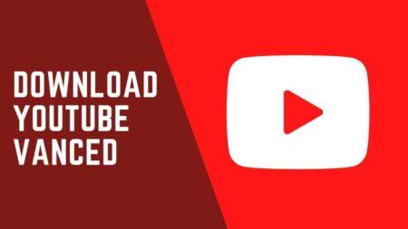 Download-YouTube-Vanced