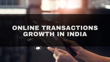 Online-Transactions-Growth-in-India