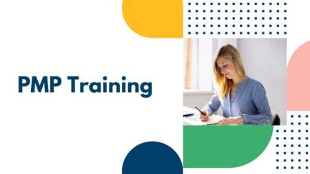 PMP-Training